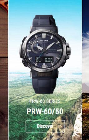 นาฬิกา-protrek-ใหม่ล่าสุด